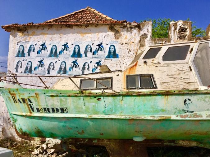 Tarrafal, Cabo Verde
